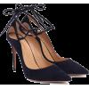 AQUAZZURA - Scarpe classiche -