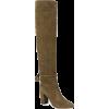 AQUAZZURA knee-high boots - Boots -