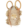 ARANAZ neutral flower bag - 手提包 -