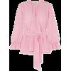 AROSS GIRL X SOLER - Camisas -