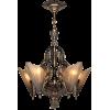 ART DÉCO lighting - Furniture -