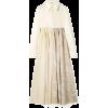 ASAIAshley printed cotton-voile and wool - sukienki -