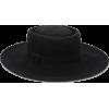 ASOS Matador Felt Hat - Cap -