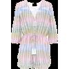 ATHENA PROCOPIOU Cosmic Dancer striped p - Overall -