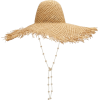 AVENUE straw hat - Hüte -