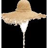 AVENUE straw hat - Hat -