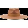 AVENUE wide wool fedora - Hat -