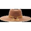 AVENUE wide wool fedora - Cappelli -