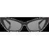 A Vauthier - Sunglasses -