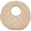 A.W.A.K.E. MODE Bo Quilted Clutch - 女士无带提包 -