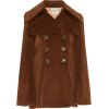 A.W.A.K.E corduroy jacket - アウター -