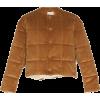 A.W.A.K.E jacket - Jacket - coats -