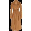 A.W.A.K.E wool coat - Jacket - coats -