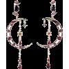 A bauble in time earrings - Naušnice -