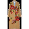 Abrigo - Jacket - coats -