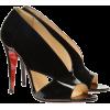 Christian Louboutin Shoes - Cipele -