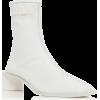 Acne Studios Ankle Boots - Buty wysokie -