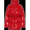 Acne Studios Drawstring Puffer Jacket - Jakne i kaputi -