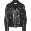 Acne Studios New Merlyn leather jacket - Jacket - coats -
