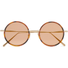 Acne Studios Scientist sunglasses - サングラス -