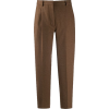 Acne Studios cropped tailored trousers - Capri & Cropped -