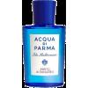 Acqua Di Parma Blu Mediterraneo Mirto di - Perfumes -