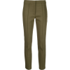 Adam Lippes Cropped Slim-fit Trousers | - Capri & Cropped -