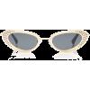 Adam Selman X Le Specs - Occhiali da sole -