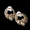 Adebowale Statement Earrings - Earrings - $109.63  ~ £83.32