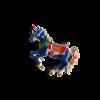 Adelita Magical Unicorn Brooch - Other jewelry - $69.90