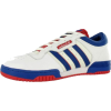 Adidas Men's Powerphase II Lo Casual Shoe Blue, Red, White - Tênis - $59.99  ~ 51.52€