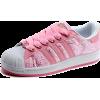 Adidas - Tênis -