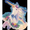 Unicorn Jednorog - Ilustracije -