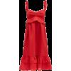 Adriana Degreas dress - Dresses -