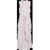 Adrianna Papell polka dot bias cut dress - Haljine -