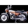 Aermacchi Harley Davidson - Vehicles -