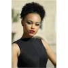 African Girl - People -
