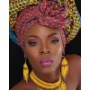 African Queen - Ljudi (osobe) -