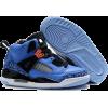 Air Jordan Spizike Kids Size N - 靴子 -