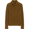 Aire Turtleneck Sweater - Pullovers - $69.97  ~ £53.18