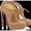 Alaia Shoes - Shoes -