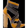 Alain Quilici  Sandals - Sandale -