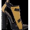 Alain Quilici  Sandals - 凉鞋 -