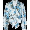 Alberta Feretti blouse - Long sleeves shirts -