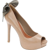 Shoes Beige - Zapatos -