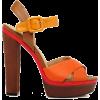 Aldo sandale - Platforms -
