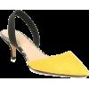 Aldo Lovorelle Kitten Heel SLingback - Klasyczne buty -