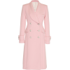 Alessandra Rich - Wool coat - Jacken und Mäntel -