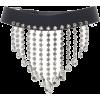 Alessandra Rich - Belt -