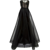 Alex Perry Harland Gown - ワンピース・ドレス -